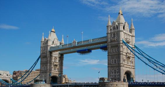 1 Tagesausflug nach London für 1 Person inkl. Hin- und Rückfahrt im Reisebus und  Stadtrundfahrt