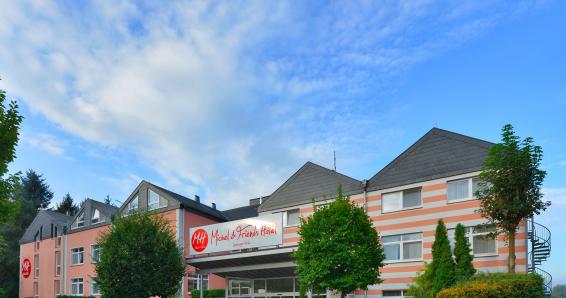 3 Tage inkl. Halbpension im Michel & Friends Hotel Lüneburger Heide