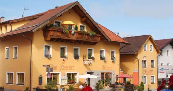 3_Tage inkl. HP im Bayerischen Wald im 3*Hotel