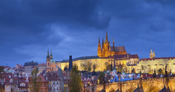 Prag: 3 Tage im Standard-Doppelzimmer für 2 Personen im Hotel Villa - Prubezna