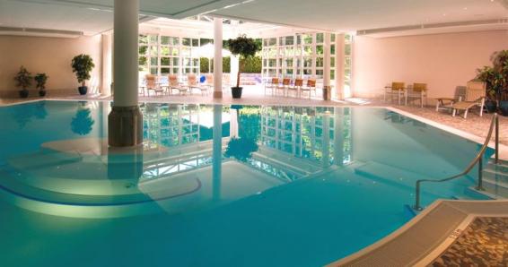 2x Übernachtung im Doppelzimmer inkl. Halbpension und Nutzung des Wellnessbereichs im Residence Starnberger See