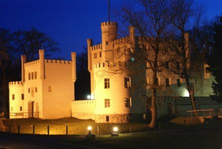 2 Tage im 3-Sterne Schlosshotel Letzlingen für 79€ statt 133€