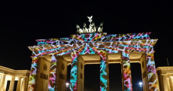 1 Tagesausflug nach Berlin für 1 Person einschließlich Stadtrundfahrt