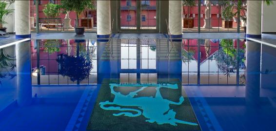Vor den Tores Berlins: 2 ÜN/F für 2 Personen im DZ Premium inkl. Wellness, The Lakeside Burghotel - zu Strausberg