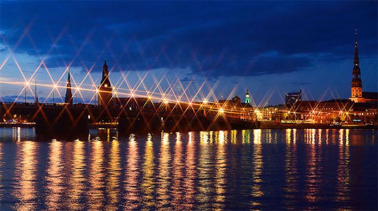 Lettland / Riga: 4 Tage im  DZ inkl. Frühstück im NB Hotel