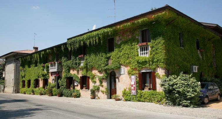 Italien: 2 Nächte im Doppelzimmer inkl. Eintritt in das Aquarium p.P. im Hotel Principato di Ariis