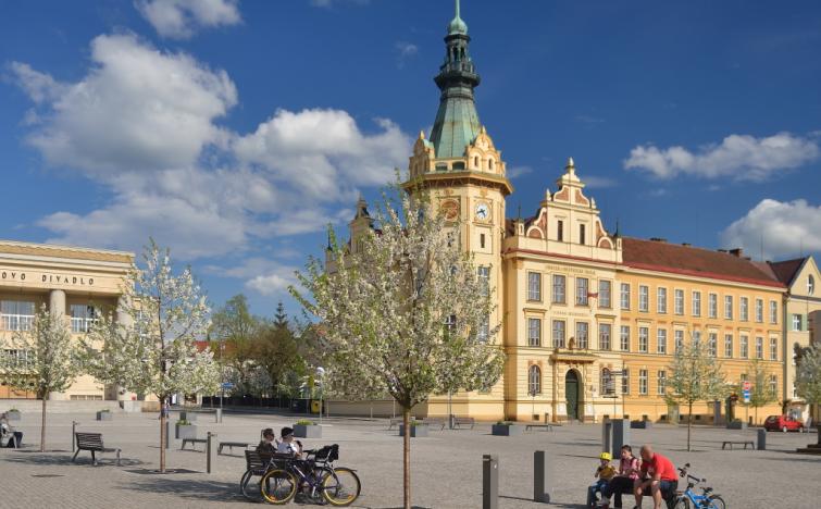 Ostböhmen / Tschechischen: 4 Tage im Doppelzimmer inklusive Halbpension für 179€ statt 426€