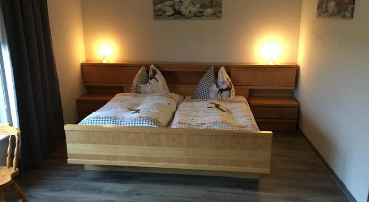 2 Übernachtungen im Doppelzimmer für 2 Personen inkl. Frühstück im Landgasthof zur Linde
