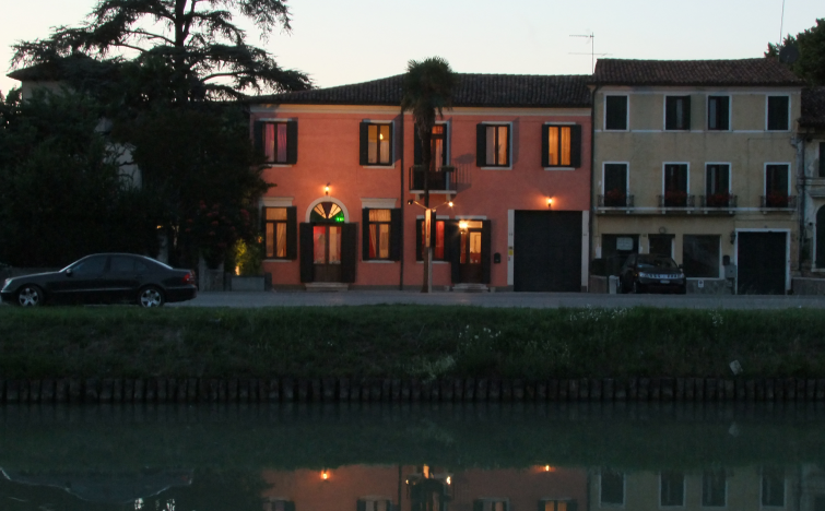 Italien/Venedig: 3 Übernachtungen im Klassik Doppelzimmer für 2 Personen im 3* Hotel Relais Alcova del Doge