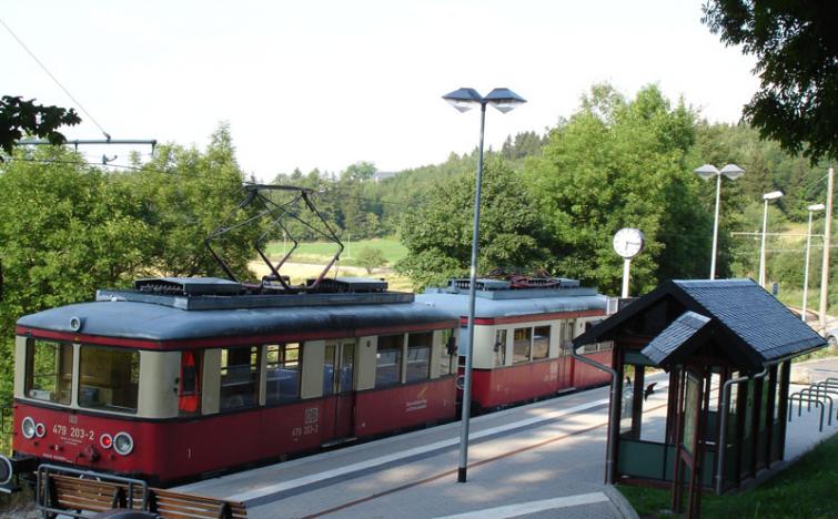 Thüringen: 3 Tage im DZ inkl. Halbpension und 1 Welcomdrink p.P. im Panorama Hotel Cursdorfer Höhe für 129€ statt 248€