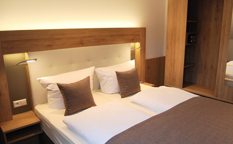 Mittelrheintal: 3 Tage für 2 Personen im Doppelzimmer, Frühstück, Wellness hotelnahen SPA Paradies Monte Mare im Residenz Hotel Am Martinsberg