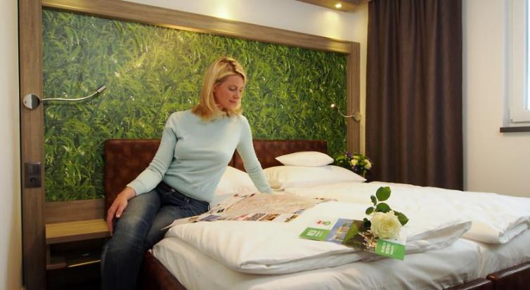 Österreich: Urlauben Sie in einem Superior Doppelzimmer für 3 Tage für 2 Personen im HB1 Wien Schönbrunn