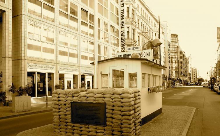 4 Tage Berlin im Doppelzimmer inkl. Frühstück im Hotel Les Nations