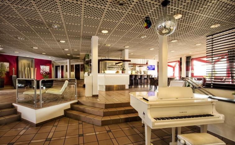 Stuttgart-Gerlingen: 3 Tage für 2 Personen im DZ, inkl. Frühstück im DoblerGreen Hotel Stuttgart-Gerlingen