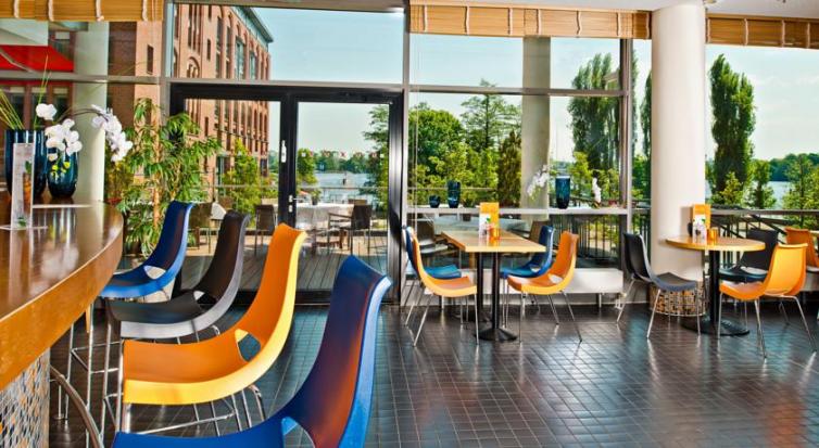 Berlin: 2 Tage für 2 Personen im Doppelzimmer inkl. Frühstück und SPA & Pool im Centrovital Hotel für 79€