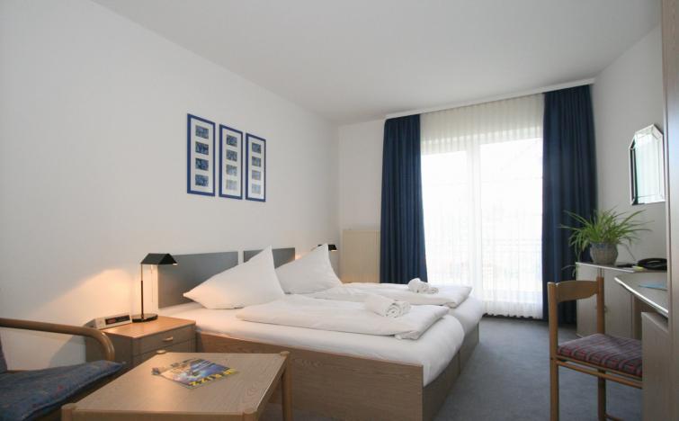 3 Tage im Doppelzimmer inkl. Frühstück im Hotel Residenz Gießen