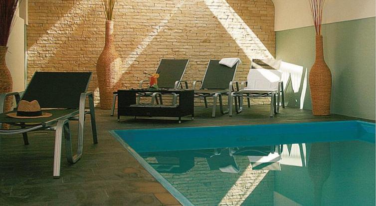 Bad Reichenhall: 3 Tage für 2 Personen im Standard-Doppelzimmer oder Juniorsuite (nach Verfügbarkeit), tägl. Frühstück
